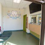 Kapolei Keiki Dental entrance