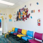 Kapolei Keiki Dental waiting room