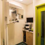 Kapolei Keiki Dental x-ray machine