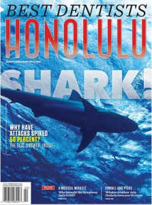 Honolulu Magazine - February 2016 issue