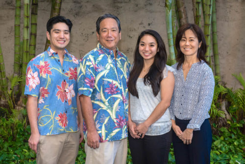 Kapolei Keiki Dental pediatric dentists