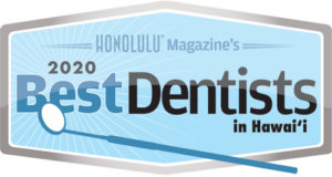 Honolulu Magazine's 2020 Best Dentists in Hawaii